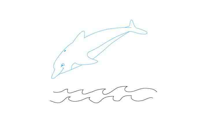 comment-dessiner-un-dauphin-tutoriel-simple-13